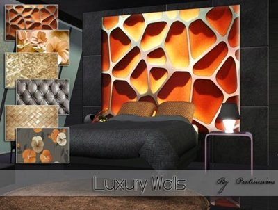 Картины - Luxury Walls