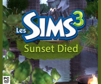 The Sims 3 Sunset Died