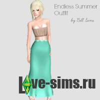 Endless Summer Outfit