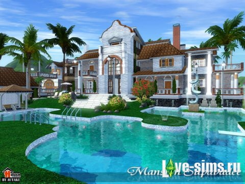 Mansion Supavadee