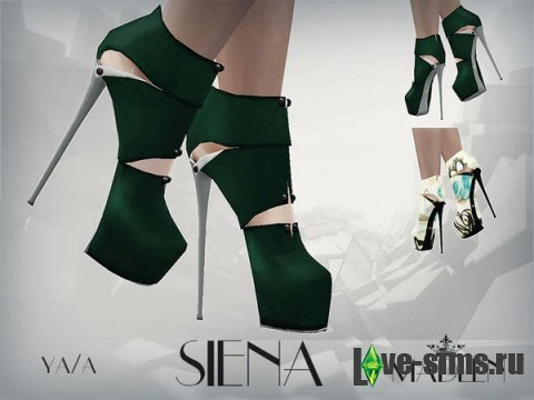 Туфли Madlen Siena Shoes