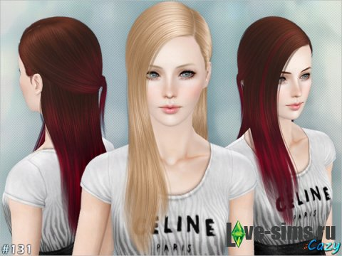 Skyle Hairstyle