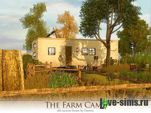 The Farm Camp
