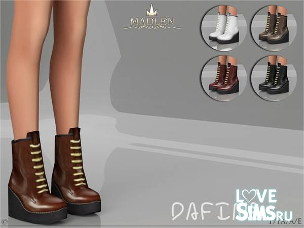Обувь Dafine Shoes от MJ95