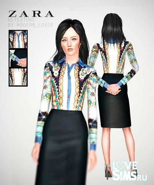 Комплект одежды Zara