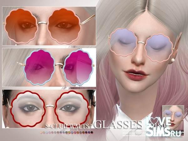 Очки Glasses F 201804 от S-Club