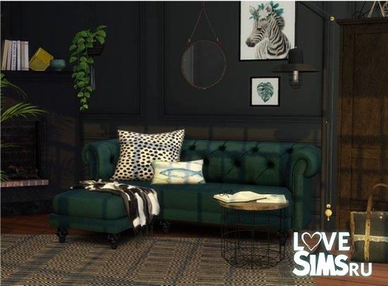 Диван corner sofa от ShojoAngel