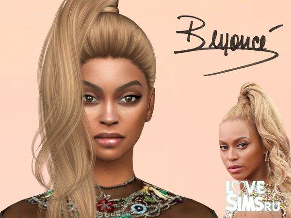 Beyonce Knowles от Jolea