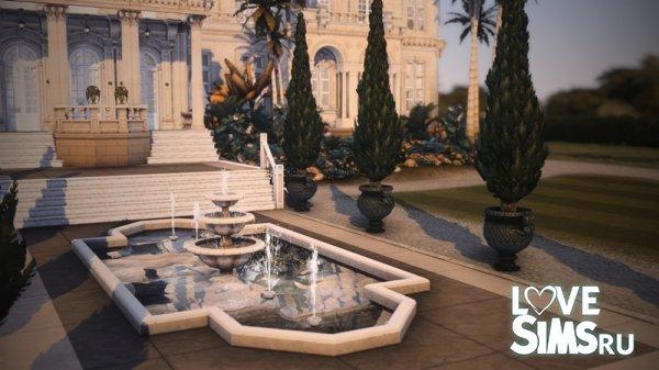 Особняк Royal Palm от harrie-cc