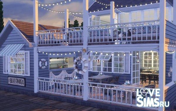 Ресторан Sea Breeze от Sooky