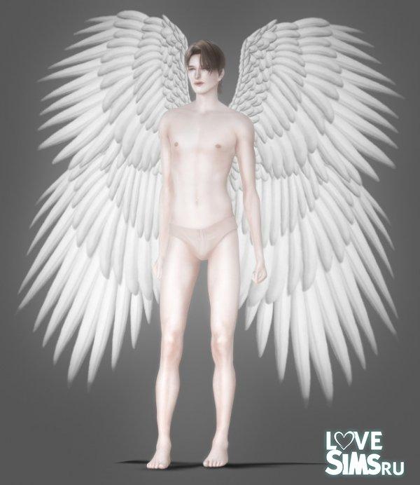 Скин ANGEL от Ddarkstonee
