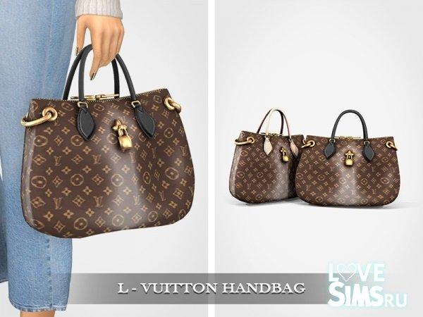 Сумка L-Vuitton от grafity-cc