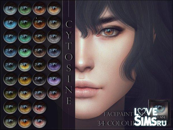 Глаза Cytosine Eyes