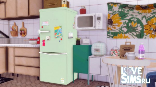 Техника Deawoo THE CLASSIC home appliances