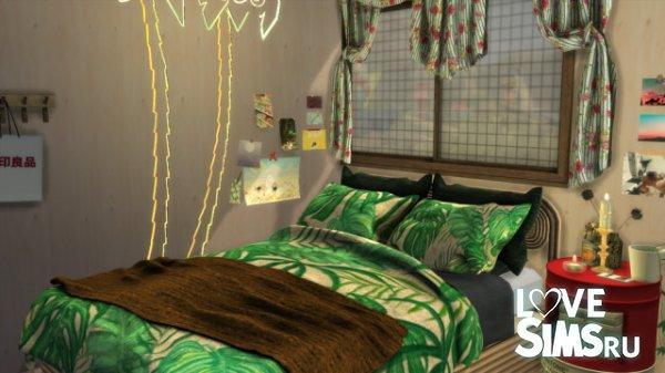 Одеяло и подушки series-6 от KKB