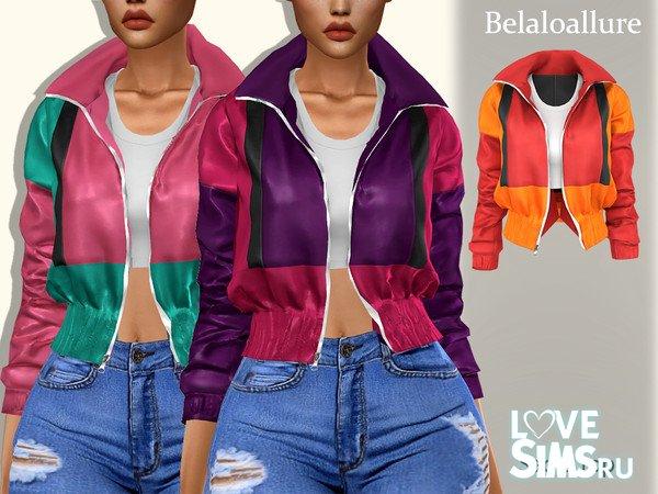 Куртка Sadie top от belal1997