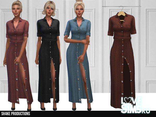 Платье №352 от ShakeProductions