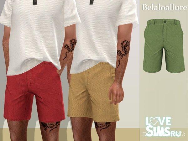 Мужские шорты Danny от Belal1997