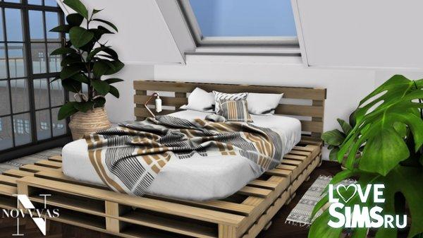 Мебель LOFT LIFE SET