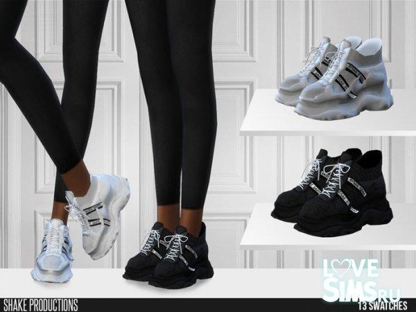 Кроссовки Sneakers 490