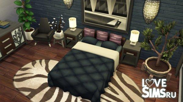 Квартира Luxurious Bachelor Pad