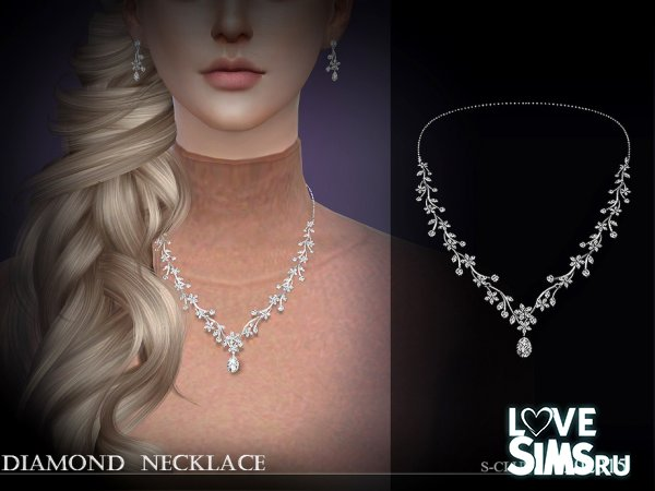 Ожерелье 202015 от S-Club