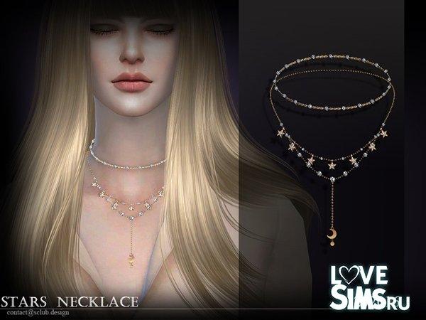 Ожерелье Necklace 202016 от S-Club