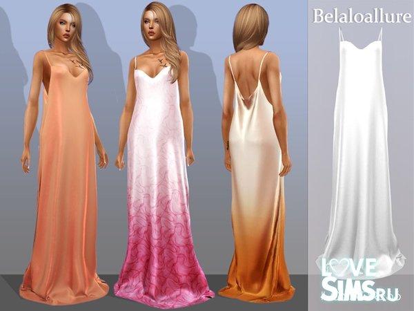 Платье Ilona от Belal1997