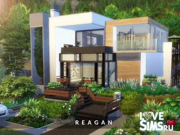 Дом Reagan от Melapples