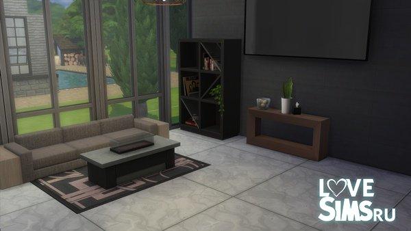 Авторский дом Small Modern от Юнона