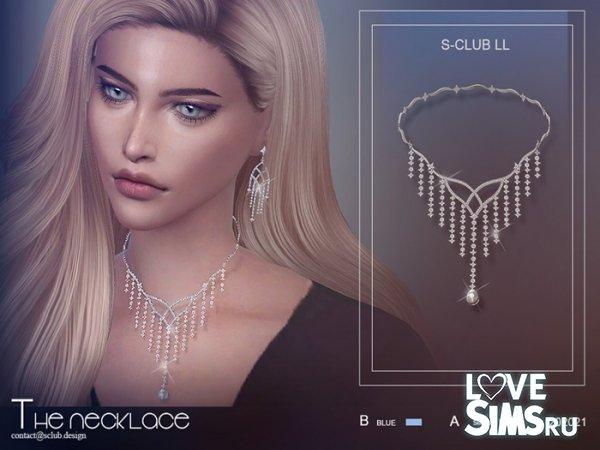 Ожерелье 202021 от S-Club