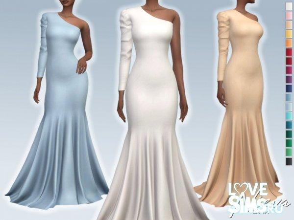 Платье Nieva от Sifix