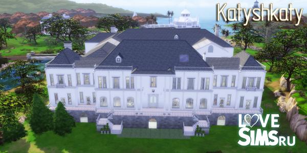 President Castle от katyshkaty