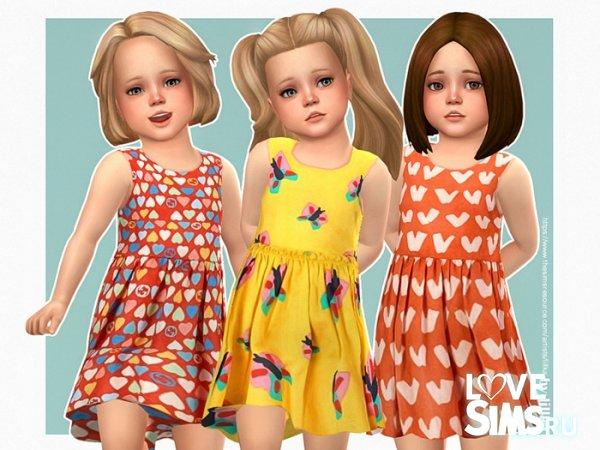 Детское платье Meredith