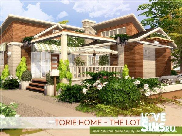 Дом Torie Home от Lhonna
