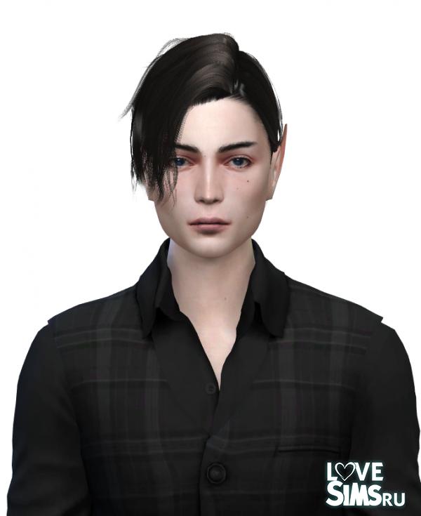 Вампир Кайл Джонс от Evvvka